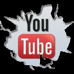 The You Tube logo