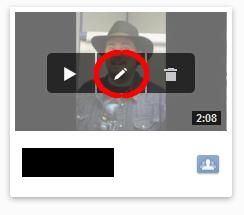 YouTube Thumbnail Editor