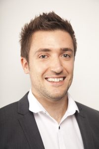 Sam Cross, Senior Account Manager at Purplex Marketing