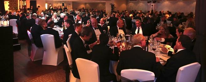 Business Leader Awards 2013