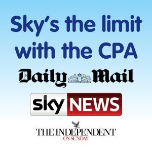 Consumer Protections Association (CPA) media coverage