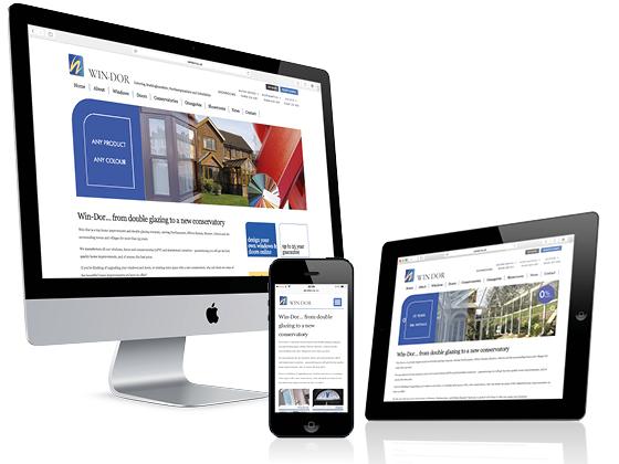 Windor Website