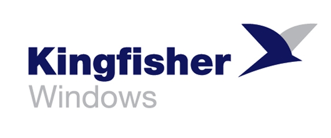 PR039 - Kingfisher Logo