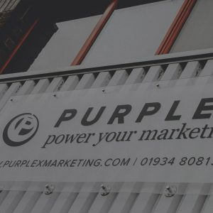 Purplex: Power Your Marketing