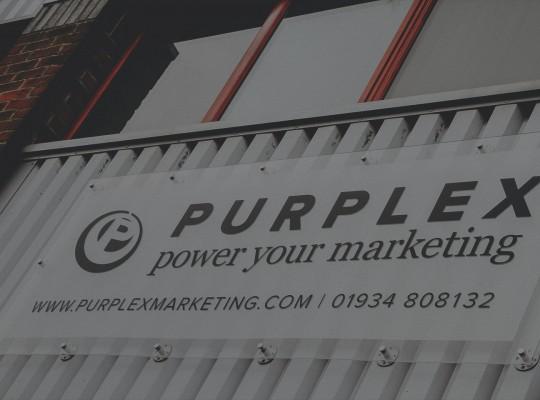 Purplex Our Story