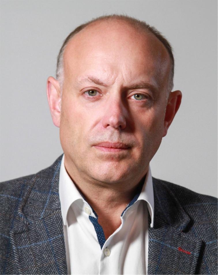Purplex MD, Andrew Scott