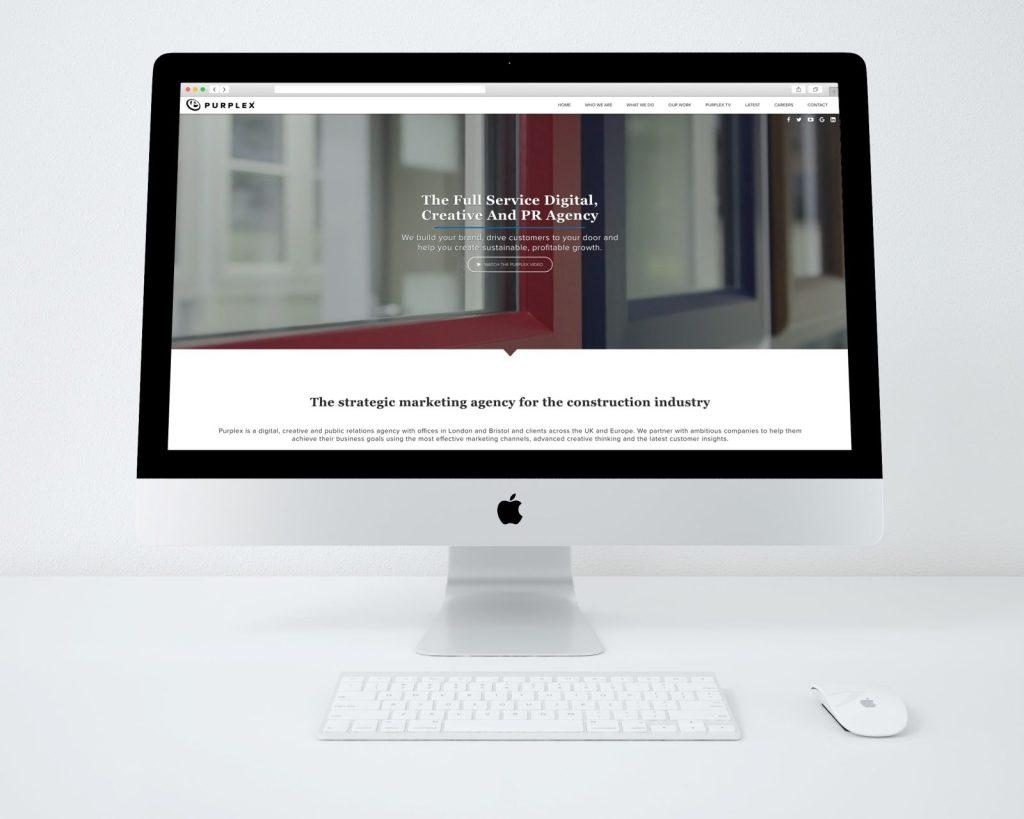 Purplex website