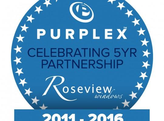 PR059 - Roseview 5 years