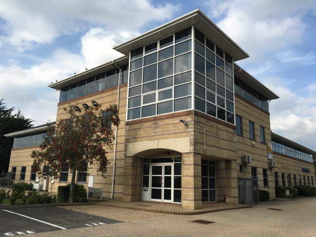 Purplex Marketing headquarters - offices in Bristol