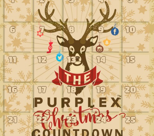 Purplex Christmas Advent Calendar