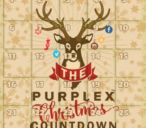 Purplex Christmas Advent Calendar