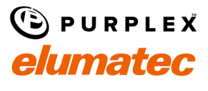 Purplex and elumatec partnership