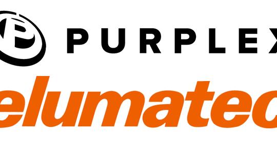 Purplex and elumatec partnership