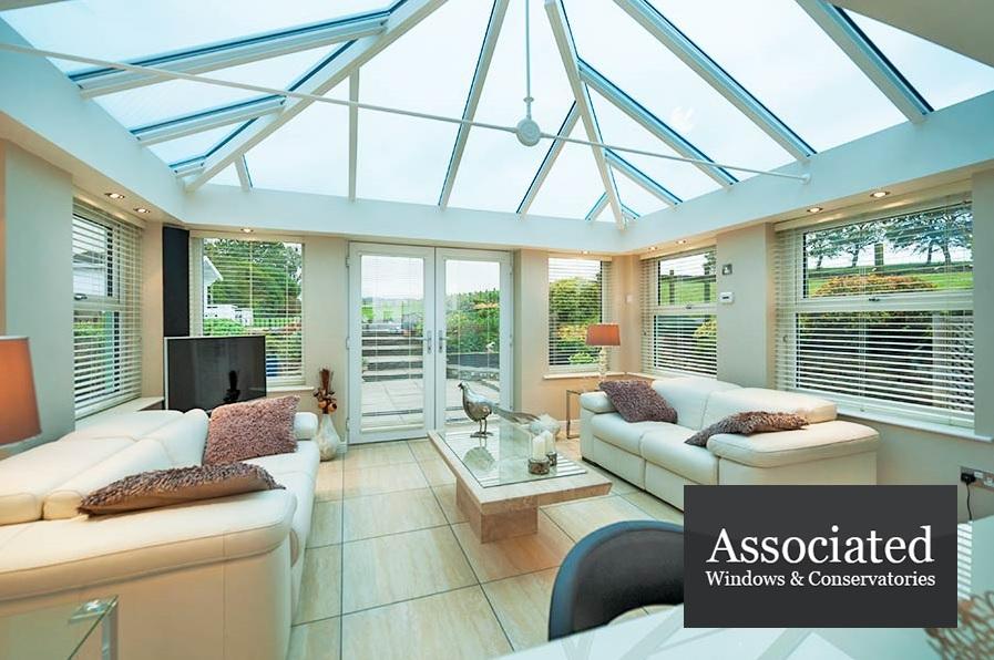 Associated Windows conservatory
