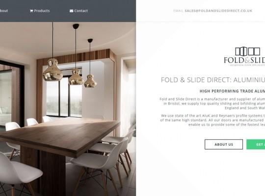 Fold & Slide