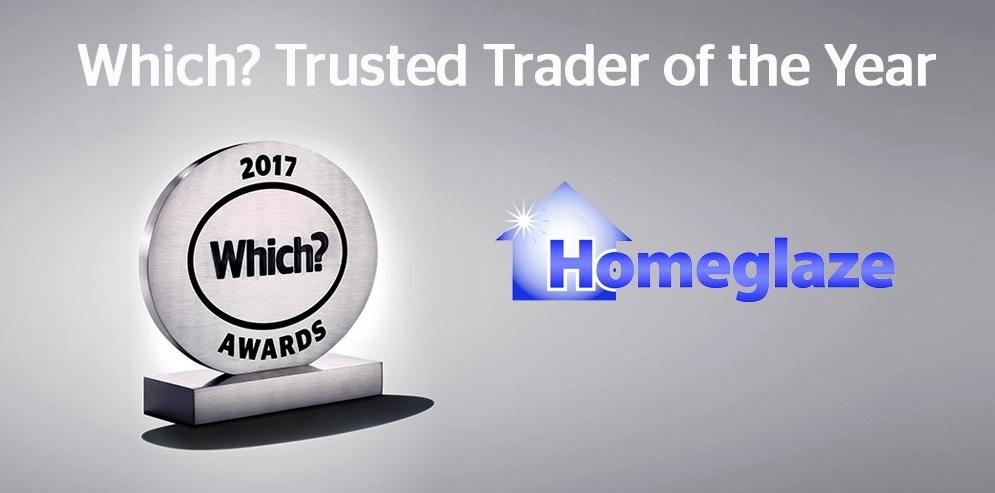 Homeglaze award