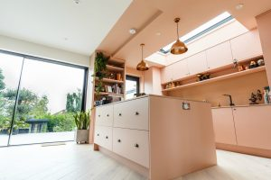 Uni Slide and Roof-Maker featured on ITV Love your Home & Garden