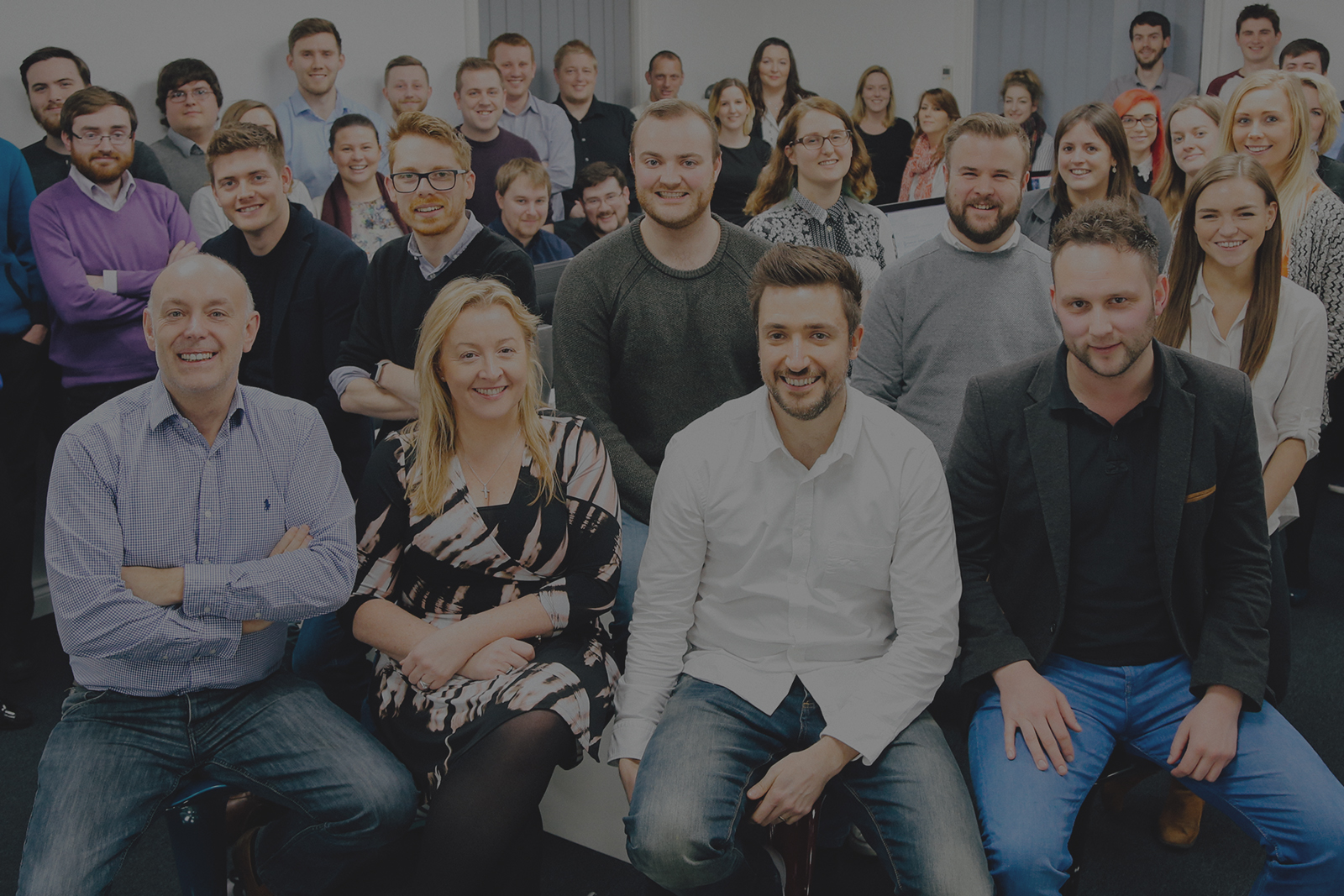 The Purplex Marketing Team