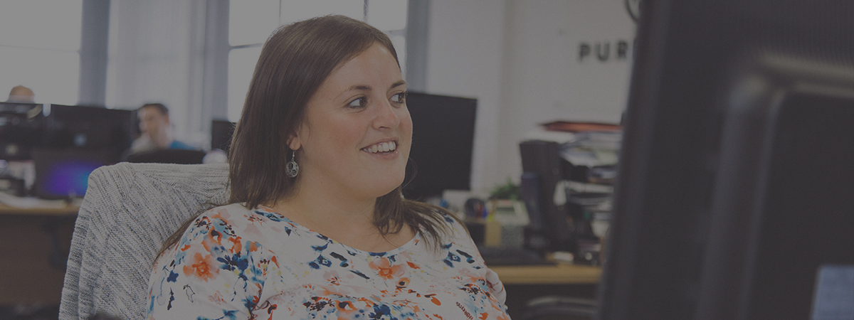 Vicky Francis | Production Manager