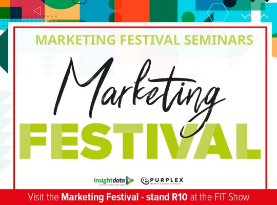 Marketing Festival LineUp