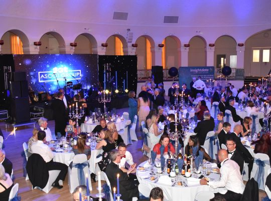 Purplex Marketing Summer Ball