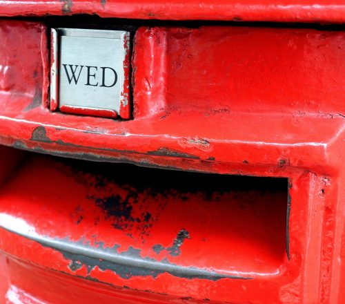 Is direct mail dead?
