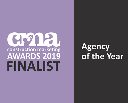 CMA 2019 Finalists for Agency of the year