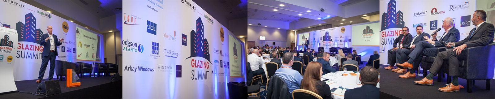 The Glazing Summit 2019
