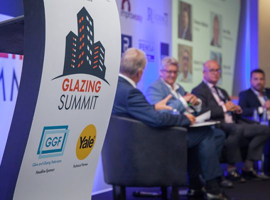 The Glazing Summit 2019
