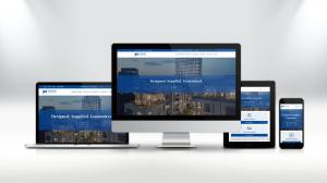 Newton Waterproofing new website 2020