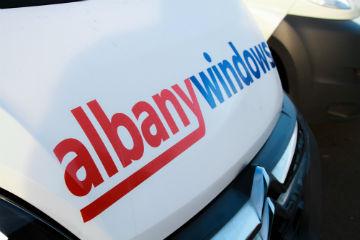Albany Van