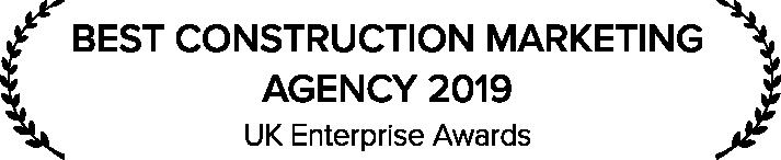 Best Construction Marketing Agency 2019